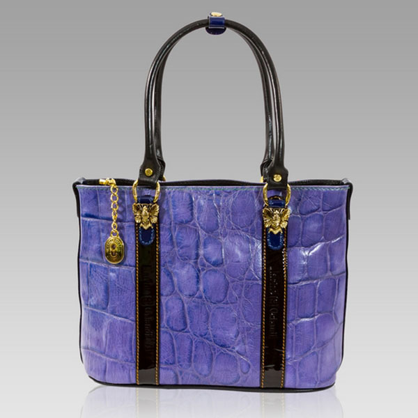 Designer Italian leather totes bags purses